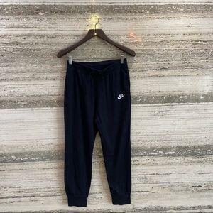NIKE sweatpants Black size M Never Worn